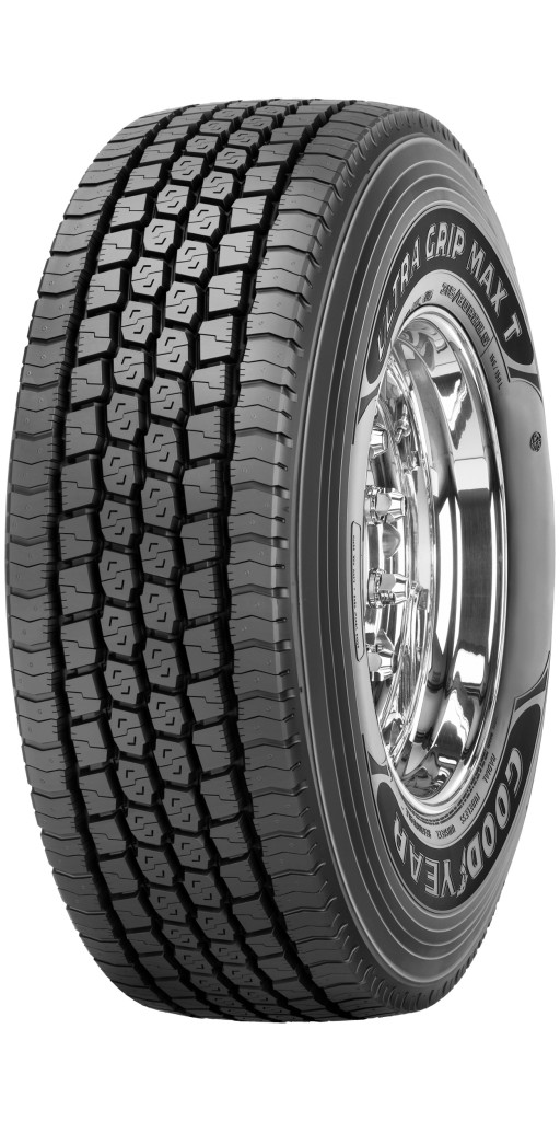Goodyear UGMAX T 3/4 Tire Shot HR JPEG